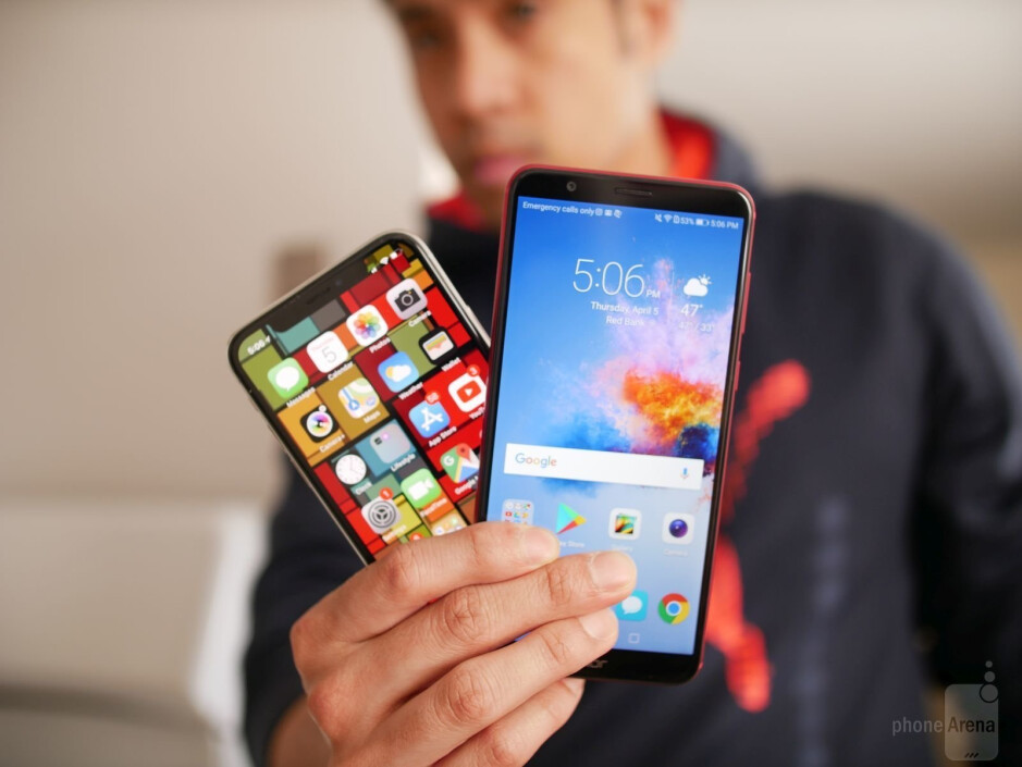 For $200, it's unbelievable what today's low-cost budget smartphones can deliver. - I switched my $1000 iPhone X for a $200 phone and it was not all that surprising