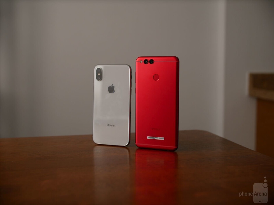 Even with the significant price difference, the lines are a little blurred now between flagships and budget phones. - I switched my $1000 iPhone X for a $200 phone and it was not all that surprising