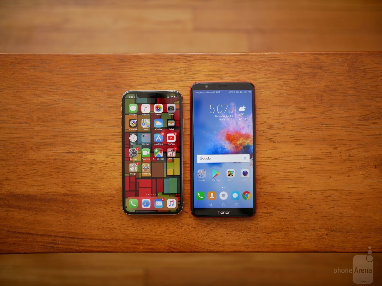 I switched my $1000 iPhone X for a $200 phone and it was not all