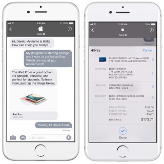 T-Mobile improves customer service with Apple Business Chat