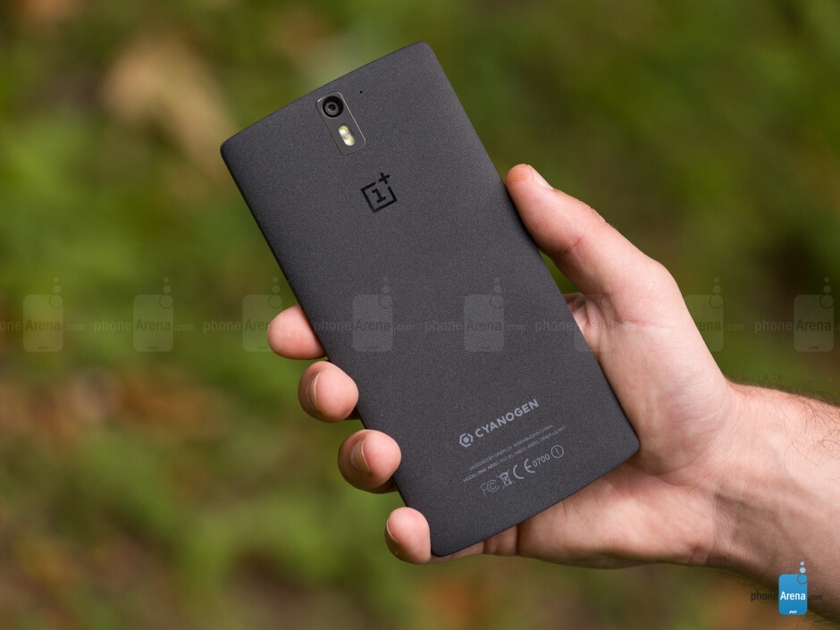 """The OnePlus One was deemed the """"flagship killer"""" when it was released back in 2014. - OnePlus: Yesterday, Today, Tomorrow"""
