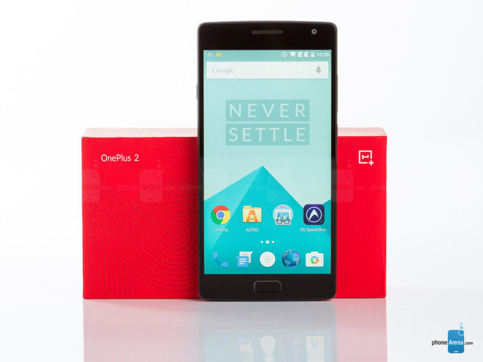 """The """"Never Settle"""" attitude has been something that has followed each OnePlus smartphone, offering the best of the best at an incredible value. - OnePlus: Yesterday, Today, Tomorrow"""