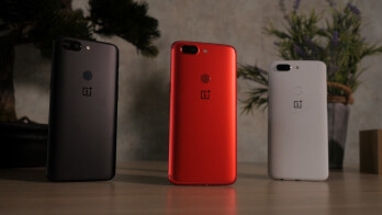 Unlike other companies that release an army of phones each year, OnePlus' strategy is only to focus on one or two.