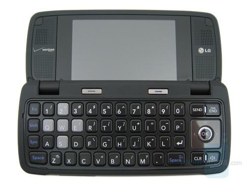 LG VX10000 Voyager (2007)