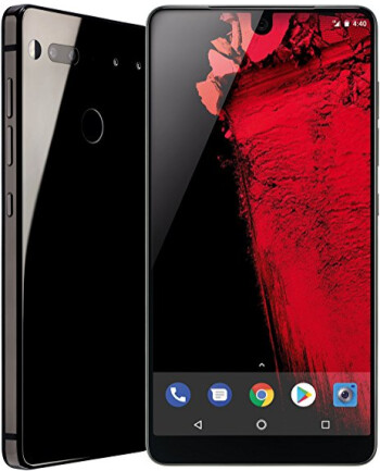 Pick up the Essential Phone for $399.99 from Amazon