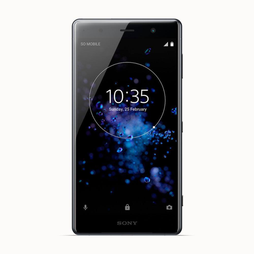 Sony Xperia XZ2 Premium - رسمياً: سوني تكشف عن جوال إكسبريا XZ2 بريميوم بشاشة 4K وبكاميرا مزدوجة