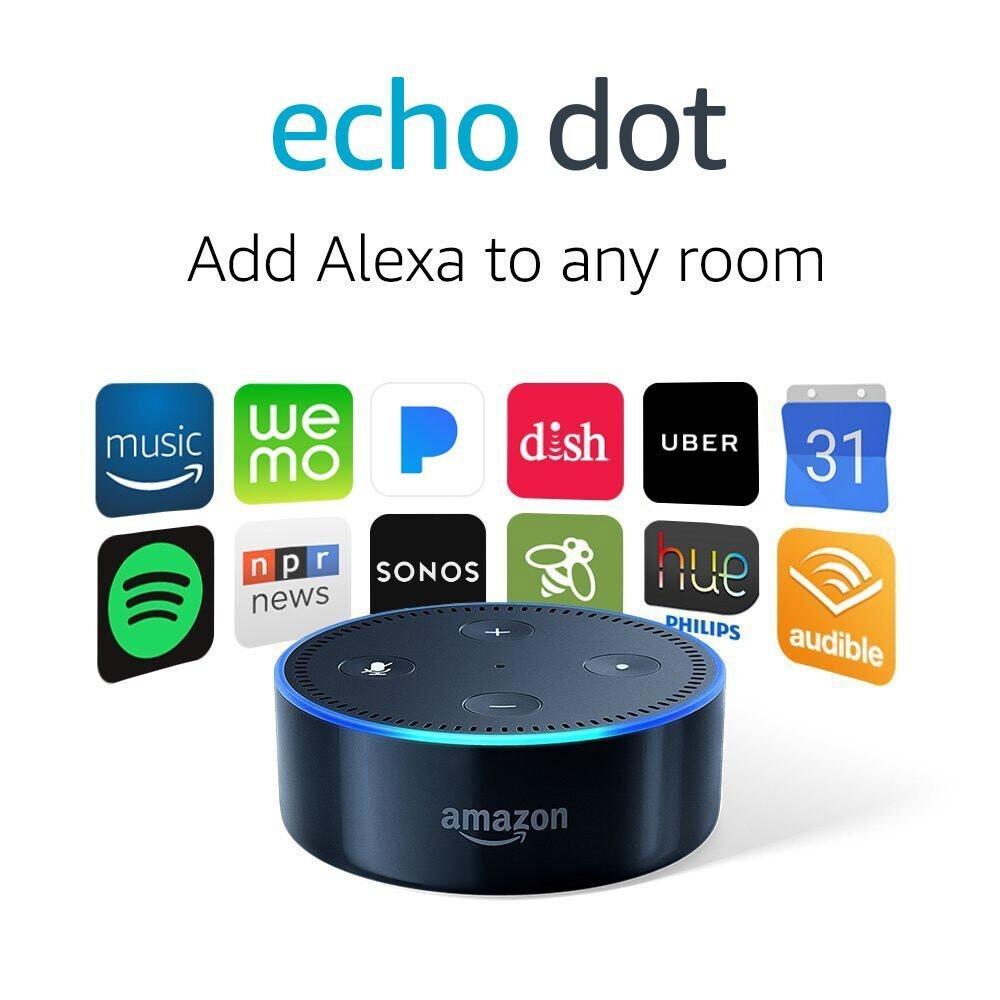 Amazon Echo Smart Home Compatibility