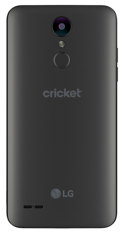 LG Fortune 2 hits Cricket Wireless with improved selfie