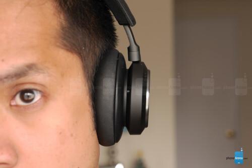 B&O Beoplay H9i Headphones hands-on