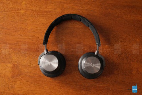 B&O Beoplay H9i Headphones hands-on
