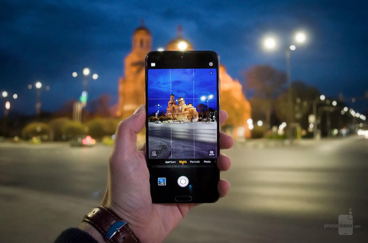 Best smartphone low-light camera: Huawei P20 Pro vs Pixel 2