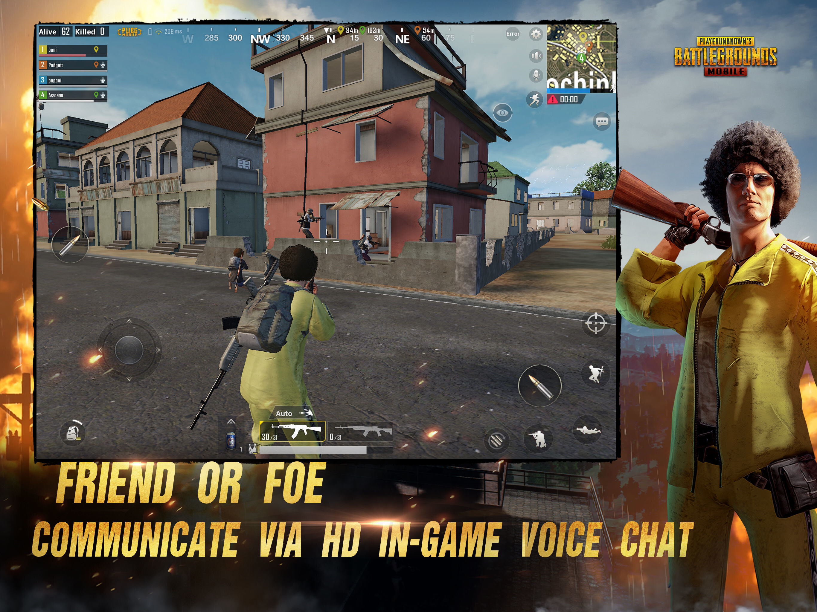 Pubg Mobile Hdr Realistic On Iphone 7: Best Free IOS Games To Play On Your IPhone Or IPad In 2018