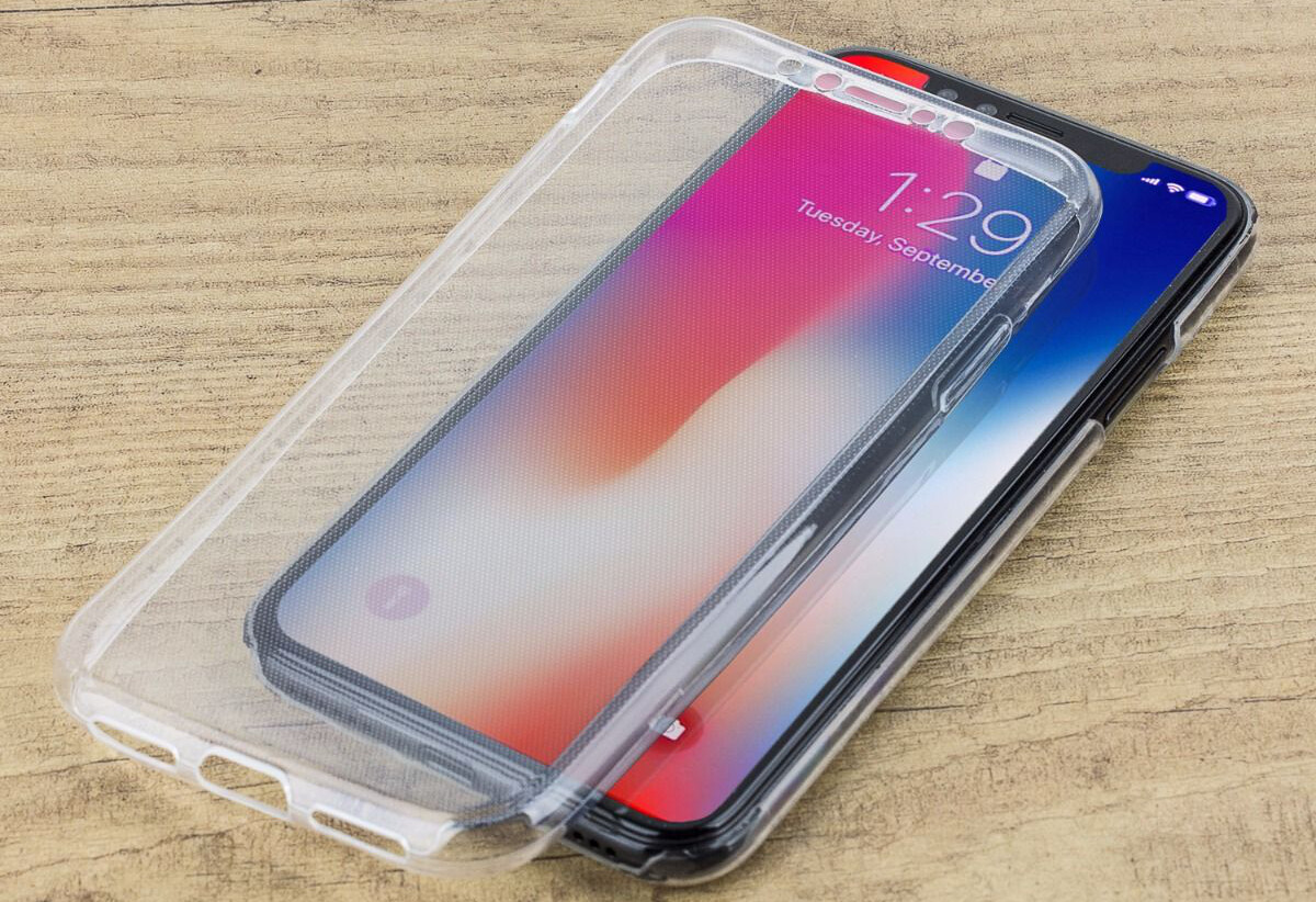 iphone x cover 360
