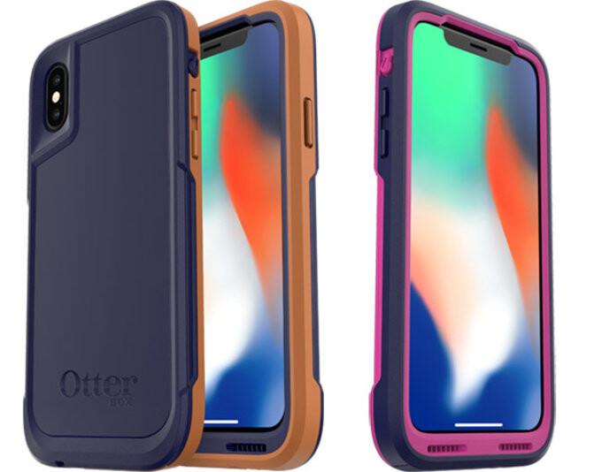 The best cases for iPhone X: thin, stylish, protective