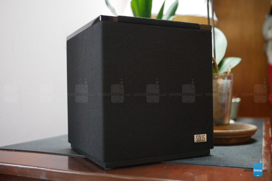 Sleek Chromecast speaker with a vintage feel: Solis SO-7000 hands-on