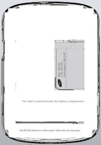 The first LTE phone approved by the FCC is the Samsung SCH-R900
