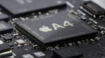 Apple A4 SoC