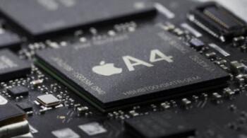 Apple A4 SoC