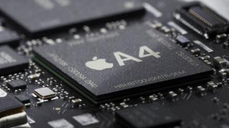 Apple A4 SoC - Snapdragon vs. Hummingbird vs. OMAP - the mobile CPU war beyond 1GHz
