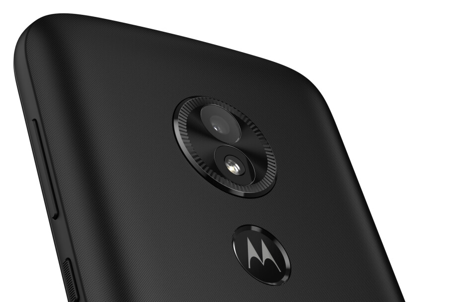 Moto E5 Play - The affordable champions are back: meet the Moto E5 Plus, E5, and E5 Play