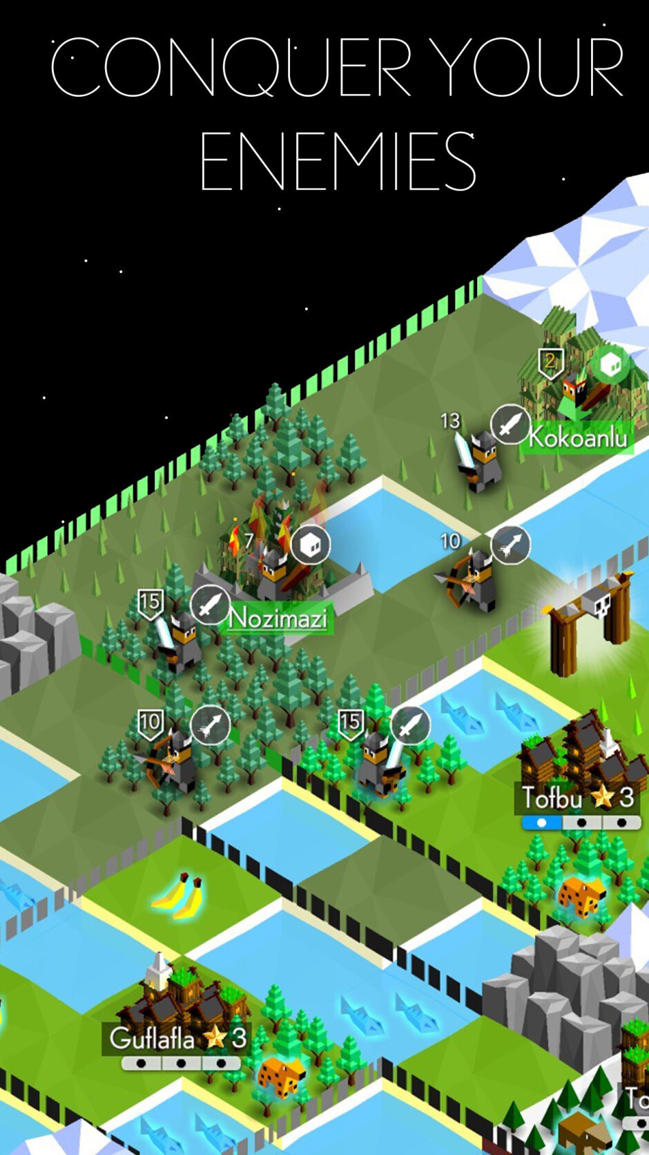 The Battle of Polytopia - Best free iOS games to play on your iPhone or iPad in 2019