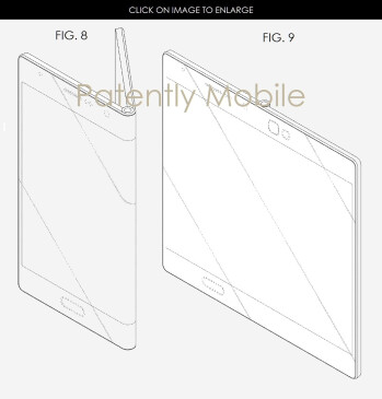 What is Samsung's foldable smartphone and when is it ...
