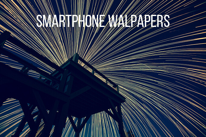 50 Awesome High Res Wallpapers Perfect For Your Galaxy S9