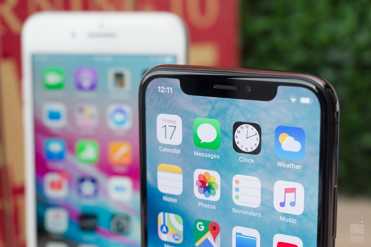 Which iPhone is better to buy in 2018