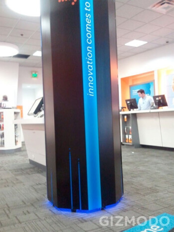 Mammoth sized black monoliths begin to appear in AT&T stores