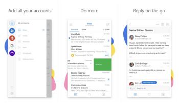 Outlook - Best iPhone apps