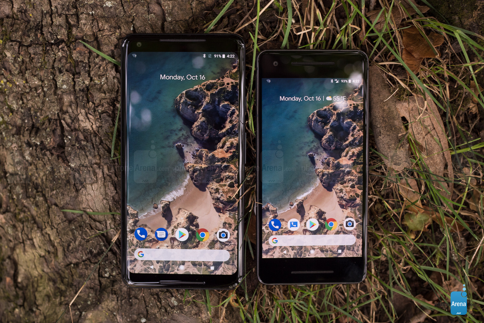 Here are the newest smartphones that have stereo speakers! - PhoneArena