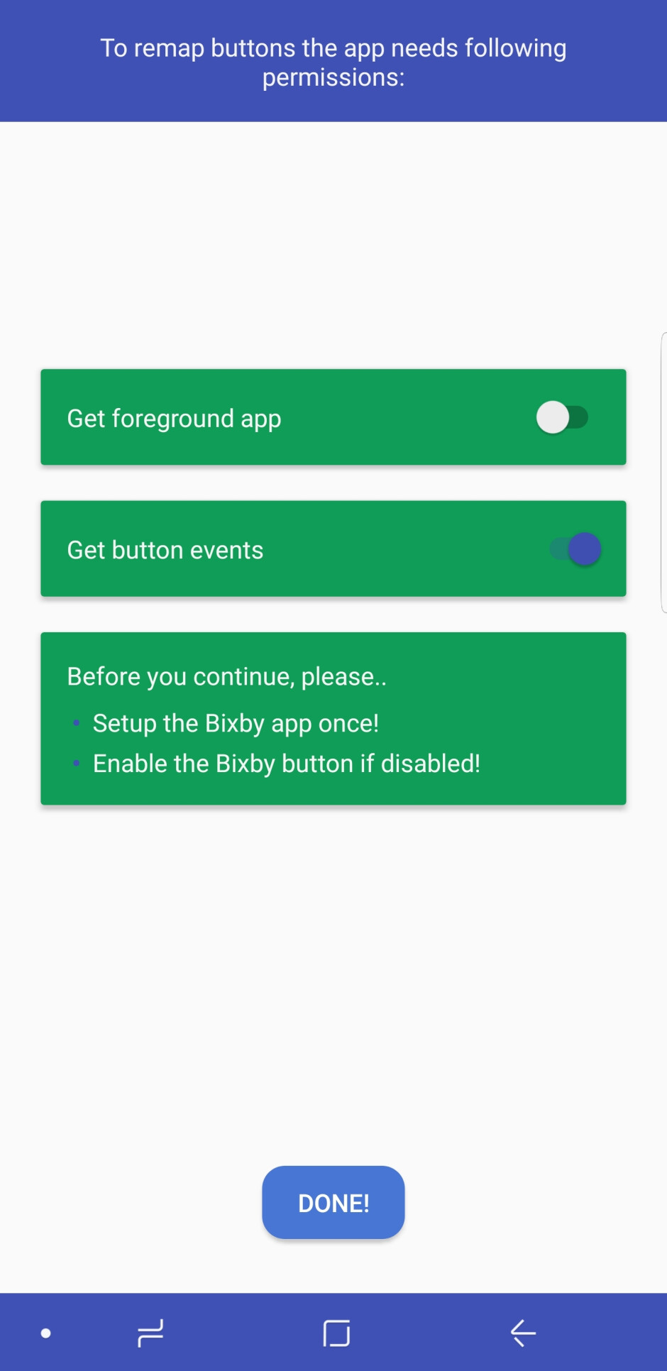 Bixby Button Remapper - Samsung Galaxy S9/S9+ customization guide: All the essential settings you should change