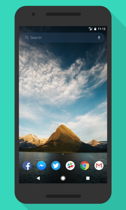 Nova is love, Nova is life. Credit - u/Mhxion - Samsung Galaxy S9/S9+ customization guide: All the essential settings you should change