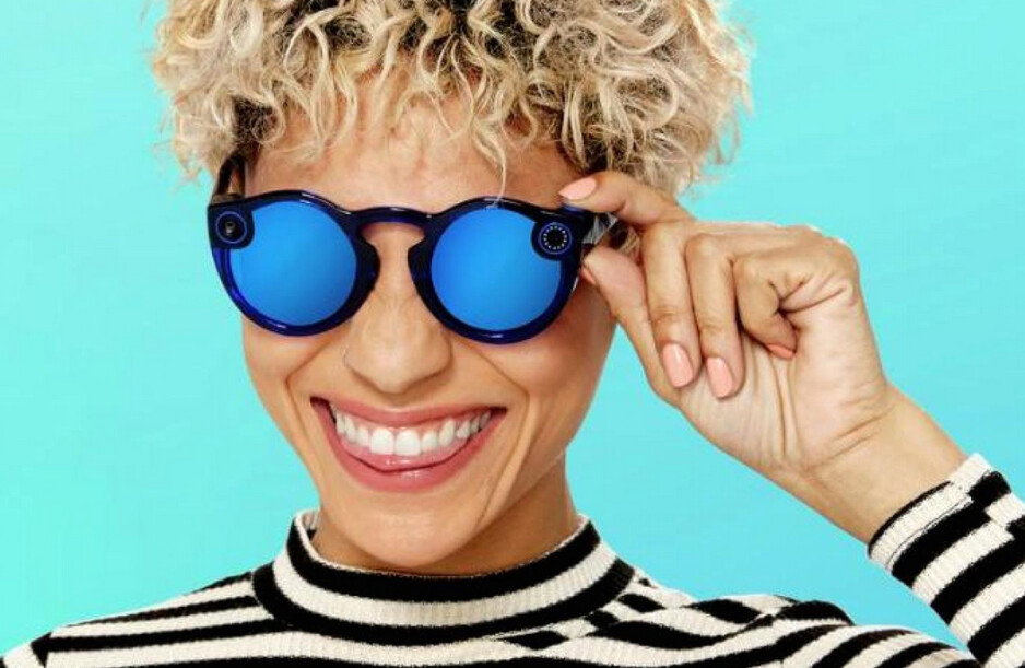 Snap introduces its updated line of Spectacles - Updated Spectacles are here; changes include new colors, HD video, water resistance and higher price