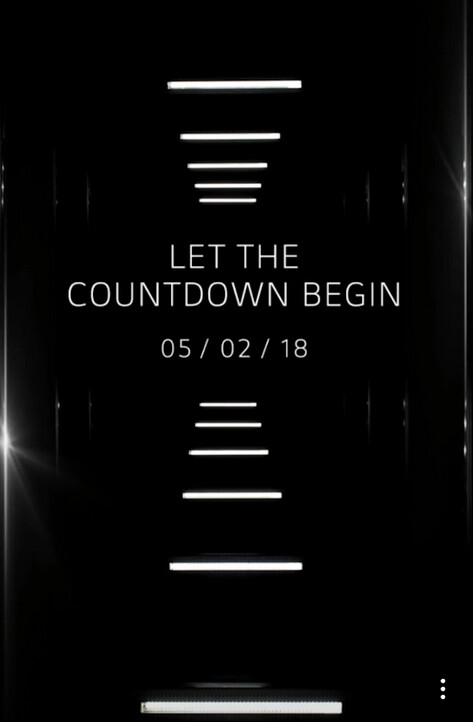 LG starts the countdown toward the May 2nd unveiling of the LG G7 ThinQ - LG G7 ThinQ video teaser has Korean girls ready to switch to LG's new flagship (UPDATE)