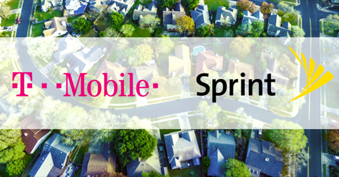 Sprint's merger will create a... new T-Mobile, how do you feel about that?