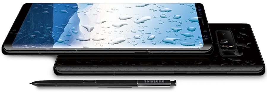 Deal: Save $450 on Verizon's Samsung Galaxy Note 8