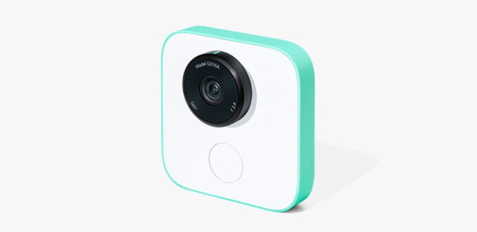 Deal: Save $50 on a Google Clips camera