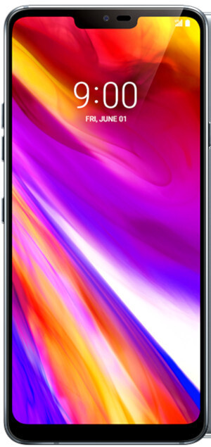 White pixel knights? All about the LG G7 Super Bright display technology