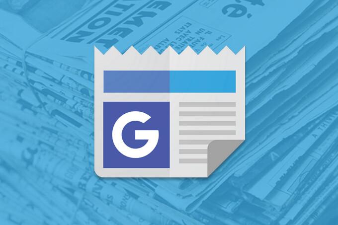 Goodbye Newsstand, hello Google News! - PhoneArena