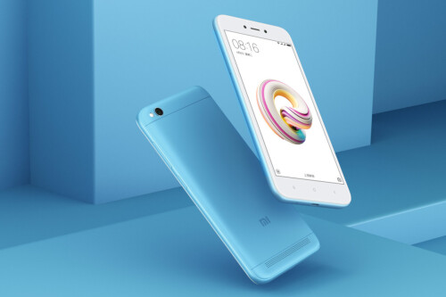 Surprisingly, the super cheap Xiaomi Redmi 5A was the 5th best-selling phone