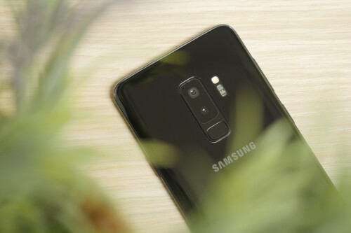 Despite its late Q1 launch, the Galaxy S9 Plus ranked as the 6th best selling phone