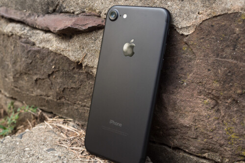 The iPhone 7 was the 4th best-selling phone