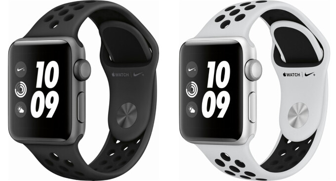 Deal: Apple Watch Series 3 is now $50 off (GPS model only)