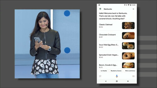 Google Assistant: all new features