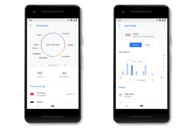 Which is your favorite new feature coming in Android P?