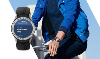 Samsung Gear S4 and Apple Watch Series 4 could face stiff ...