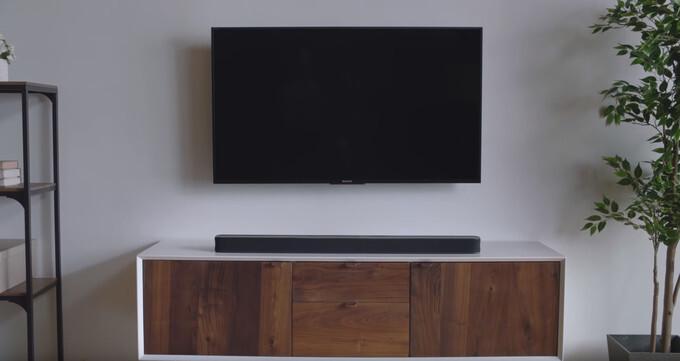 JBL Link Bar - Upcoming smart speakers in 2018: Echo, Google Home, Bixby