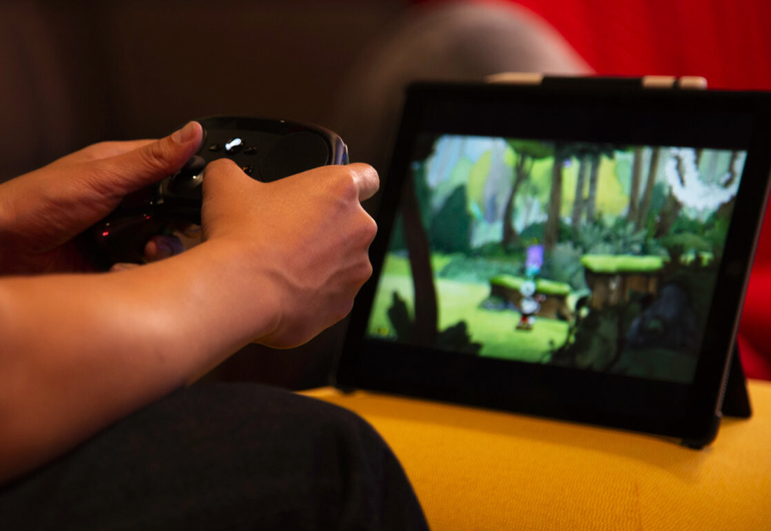 Play Games On Your Smartphone And Tablet With A Steam -4708