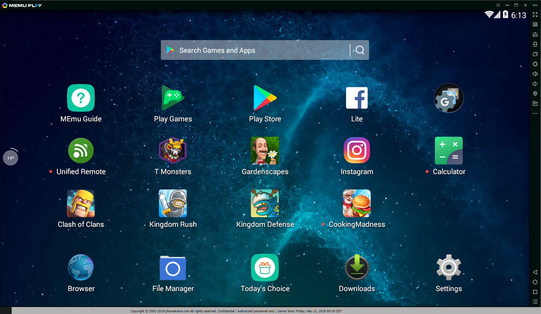 Best Android emulators for Windows and macOS - PhoneArena